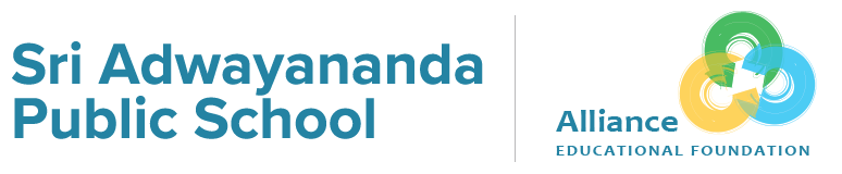 Sri Adwayananda Public School (English-medium)